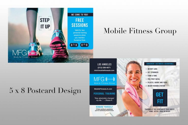 Mobile Fitness Group